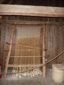 A looming loom
