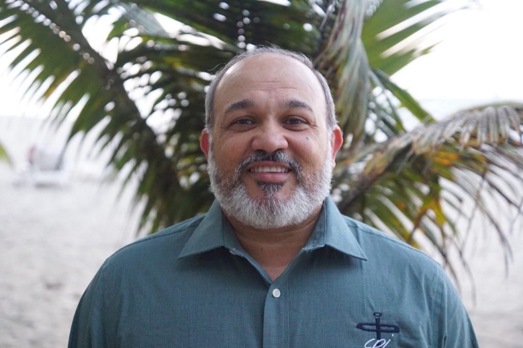 Juan Omar Lopez