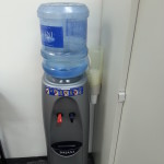 FREE Water dispenser