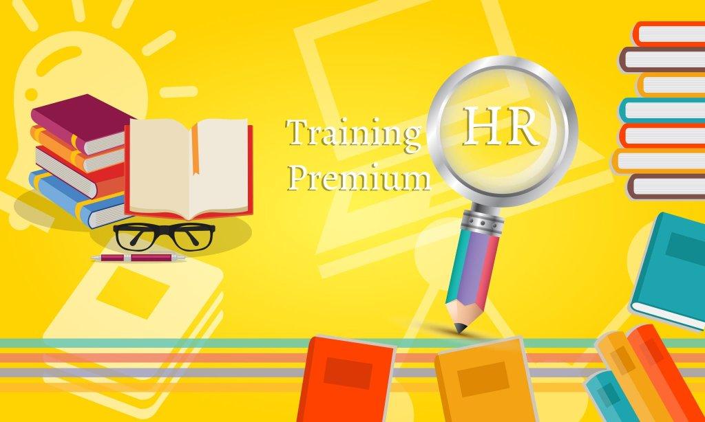 Training HR Premium
