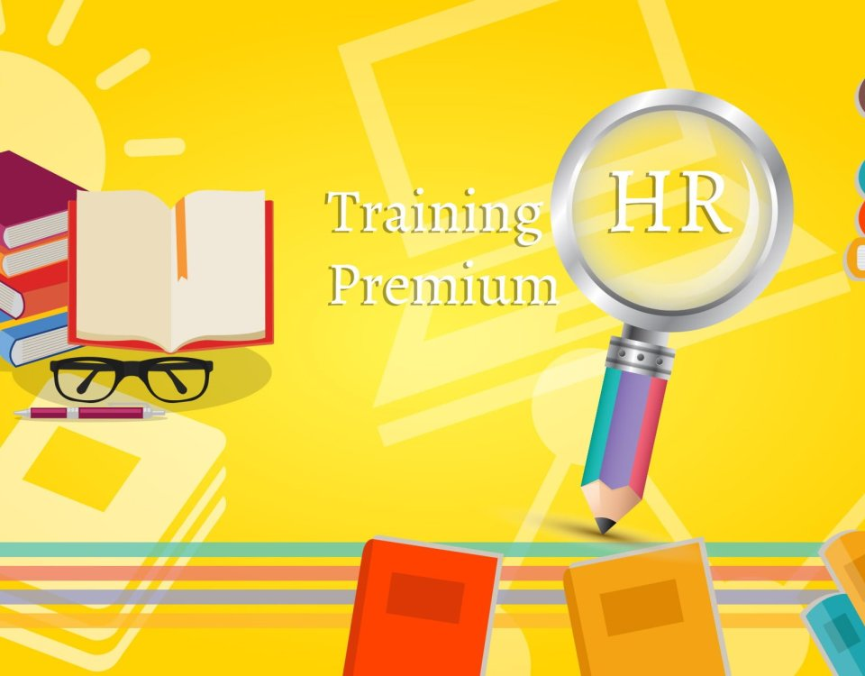 Training HR Premium