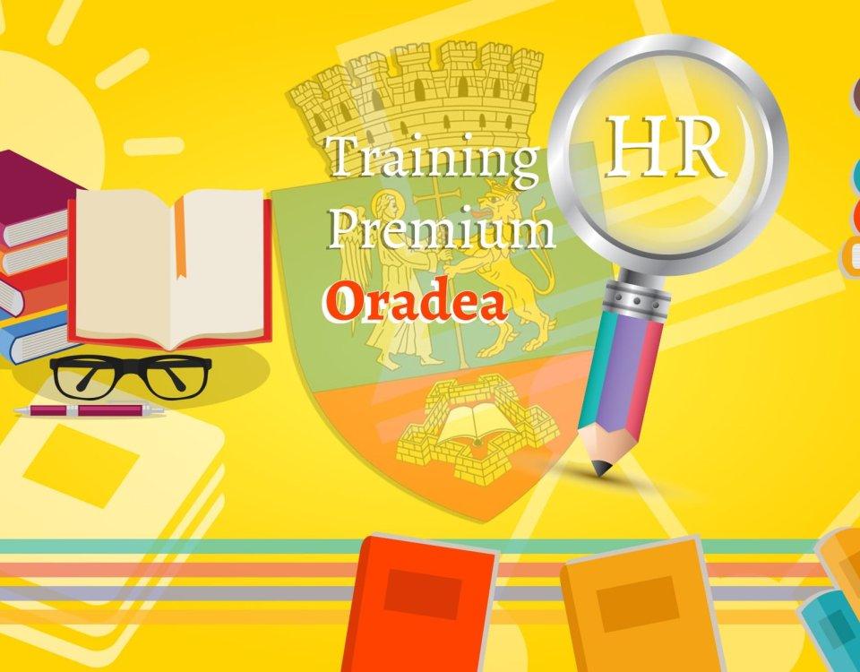 Training HR Premium Oradea