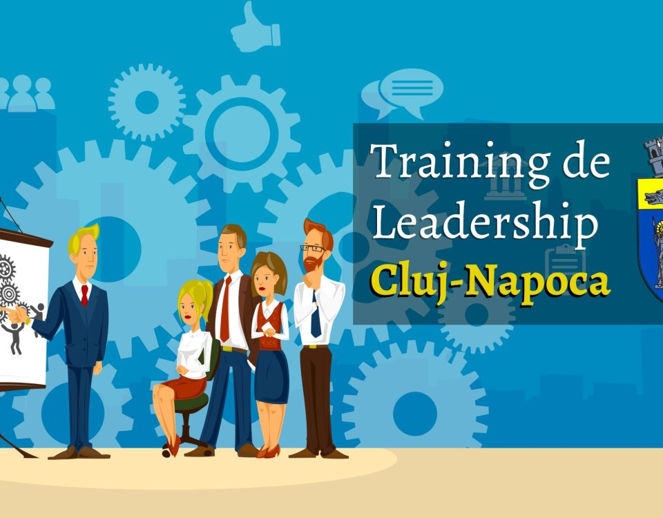 Training Leadership Cluj-Napoca