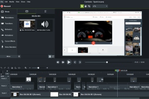 Camtasia - an alternative to Storyline?