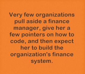 presentation design roi quote