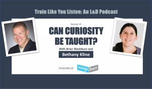 Can Curiosity be Taught? with Bethany Kline