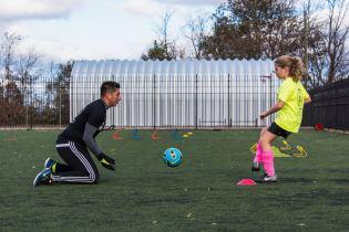 One-on-One Training