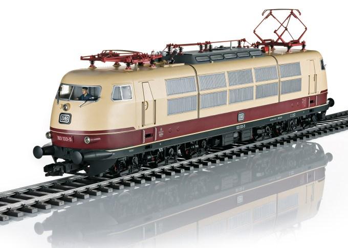 Märklin Gauge 1 DB Class 103 Electric