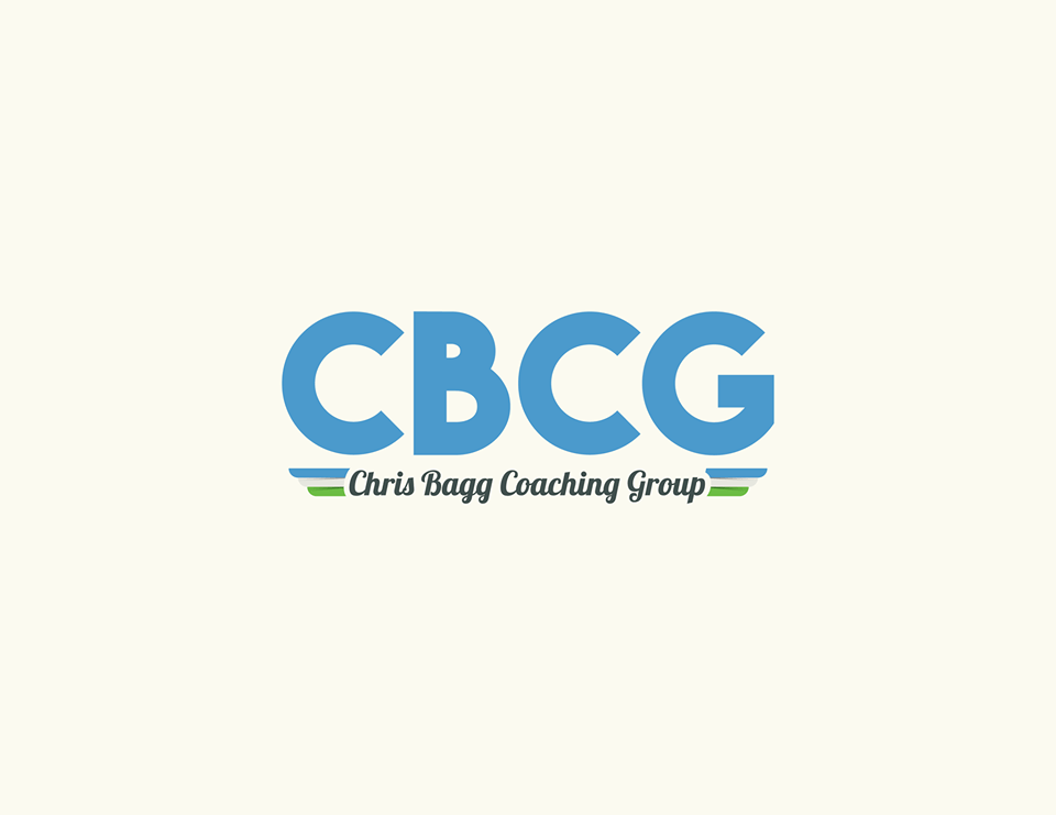 Chris Bagg Coaching Logo