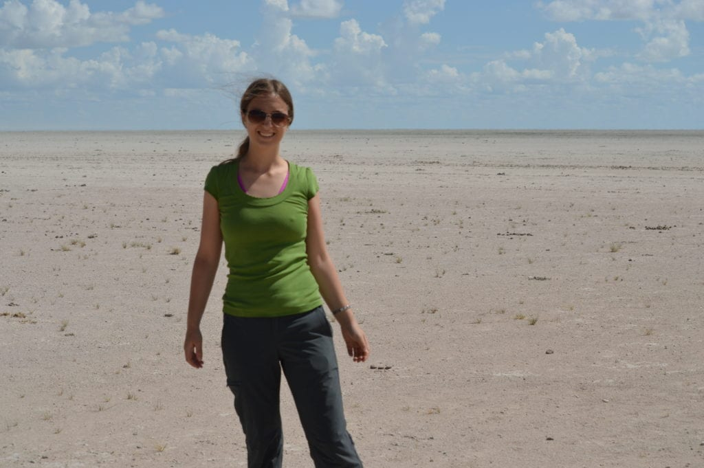 Lightweight, loose clothing is the ideal makeup of your safari packing list for women