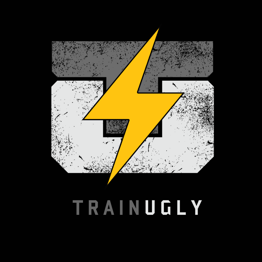 Train Ugly #rebrand