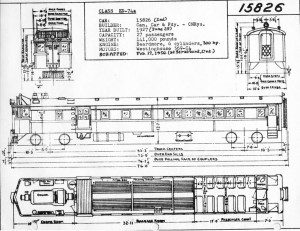 Passenger Rail Car Diagram  Best Electrical Circuit