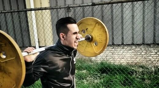 Hé, wat is jouw reden om te sporten?