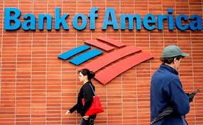 ngân hàng Mỹ