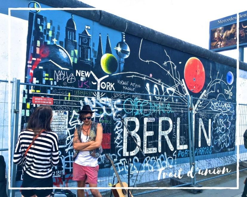 Berlin comme destination EVJF