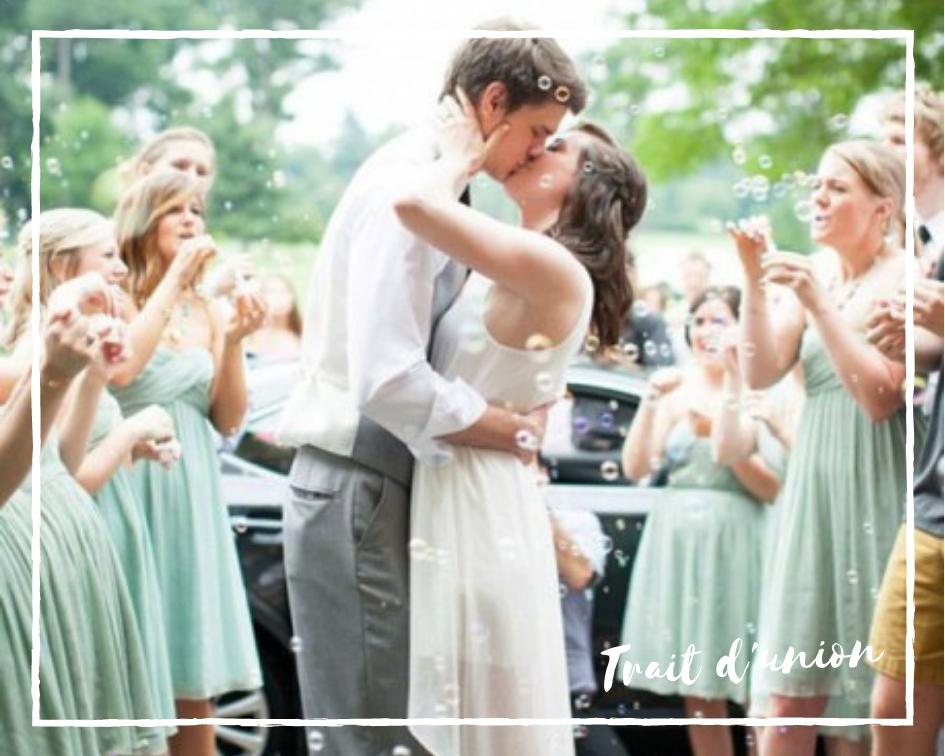 idée mariage insolite
