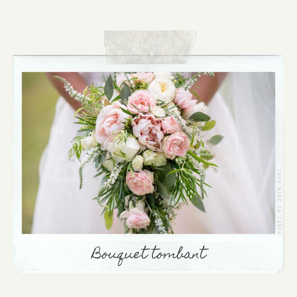 comment choisir son bouquet de mariée