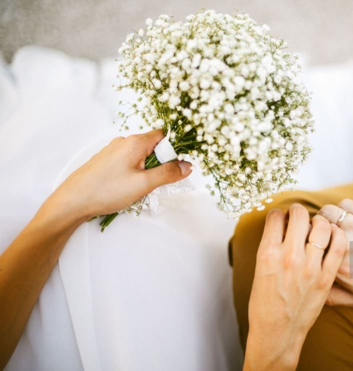 Comment se marier à la mairie