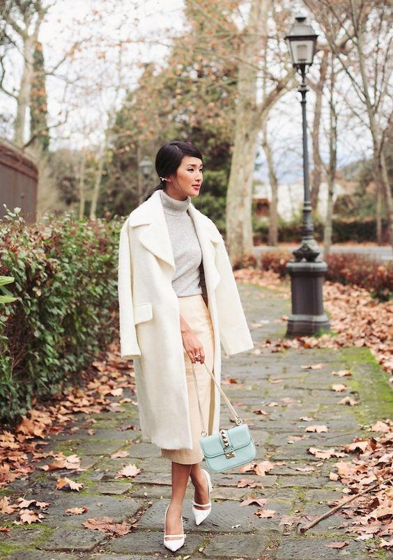 mariage d'hiver comment s'habiller