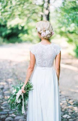 quand acheter sa robe de mariée