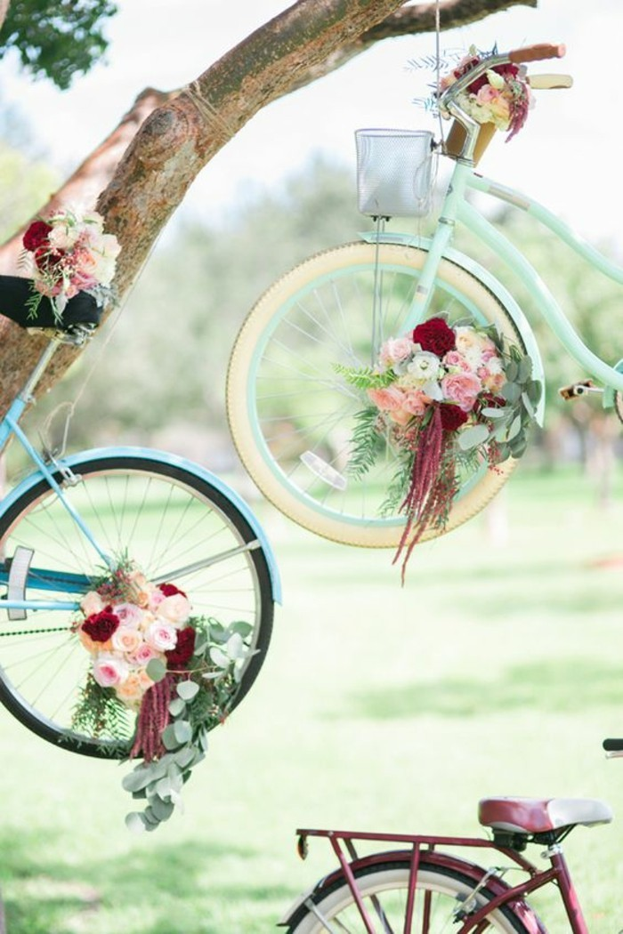 upcycling mariage