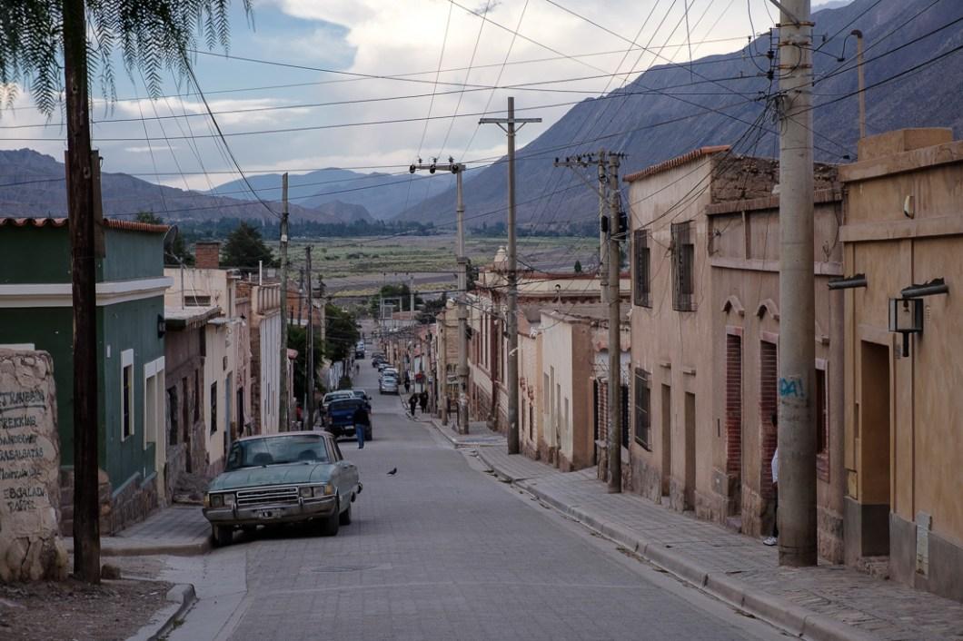 tilcara salta quebrada humahuaca argentine