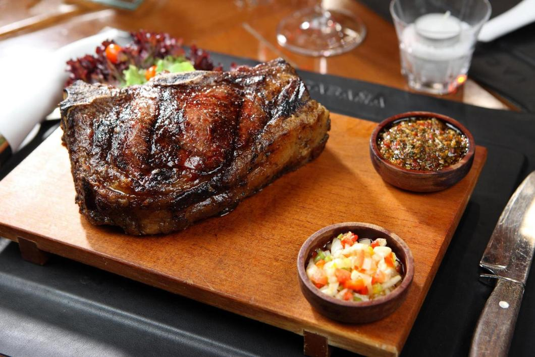 steak viande boeuf argentine bide chorizo