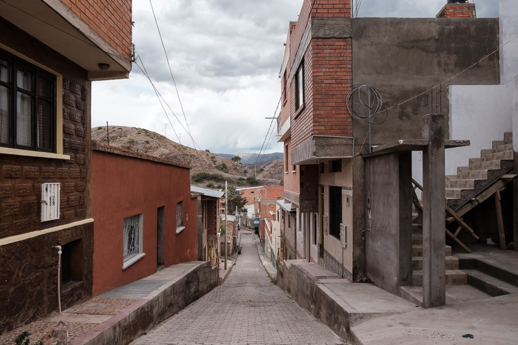 tupiza bolivie ville bolivia