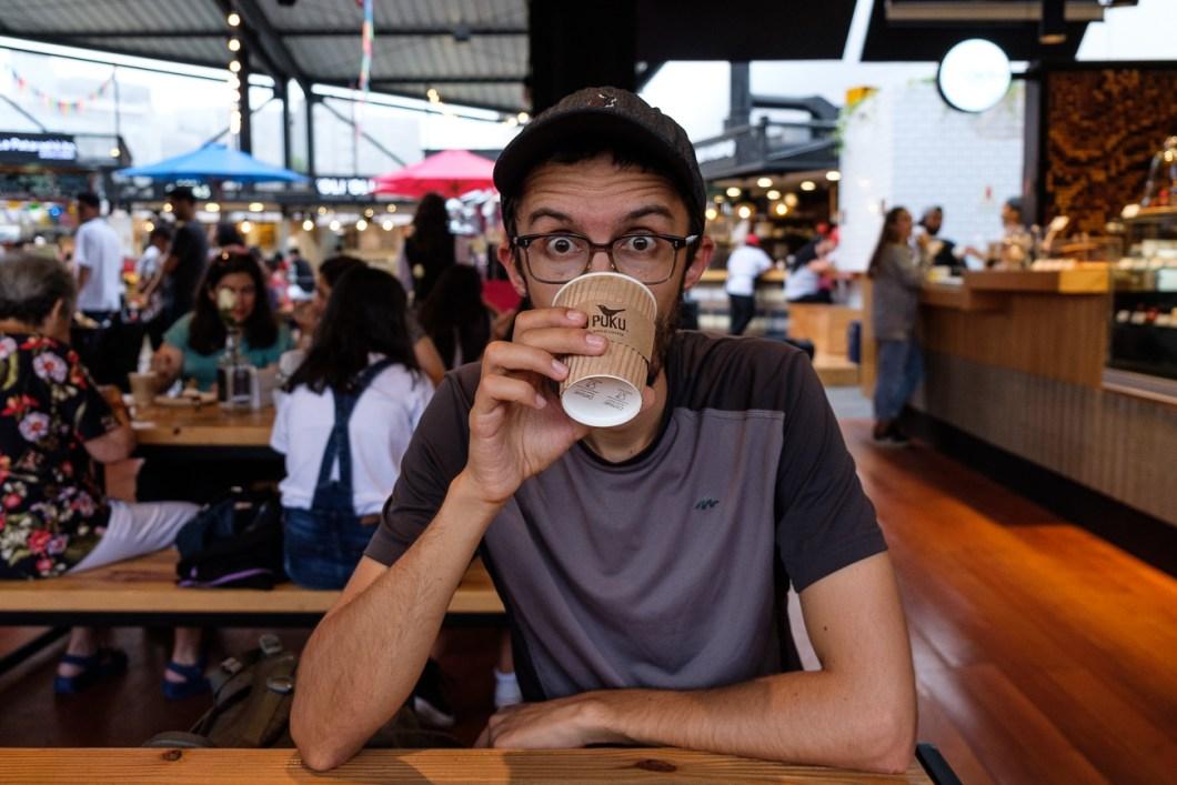 café mercado 28 miraflores