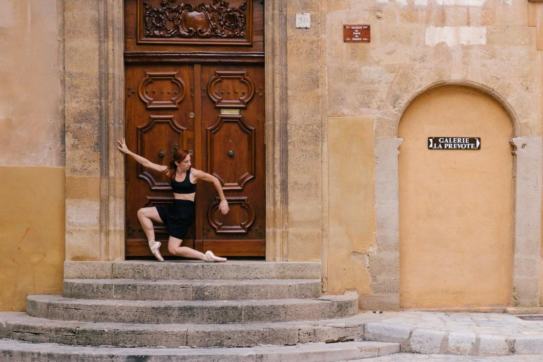 aix-en-provence ballet danse
