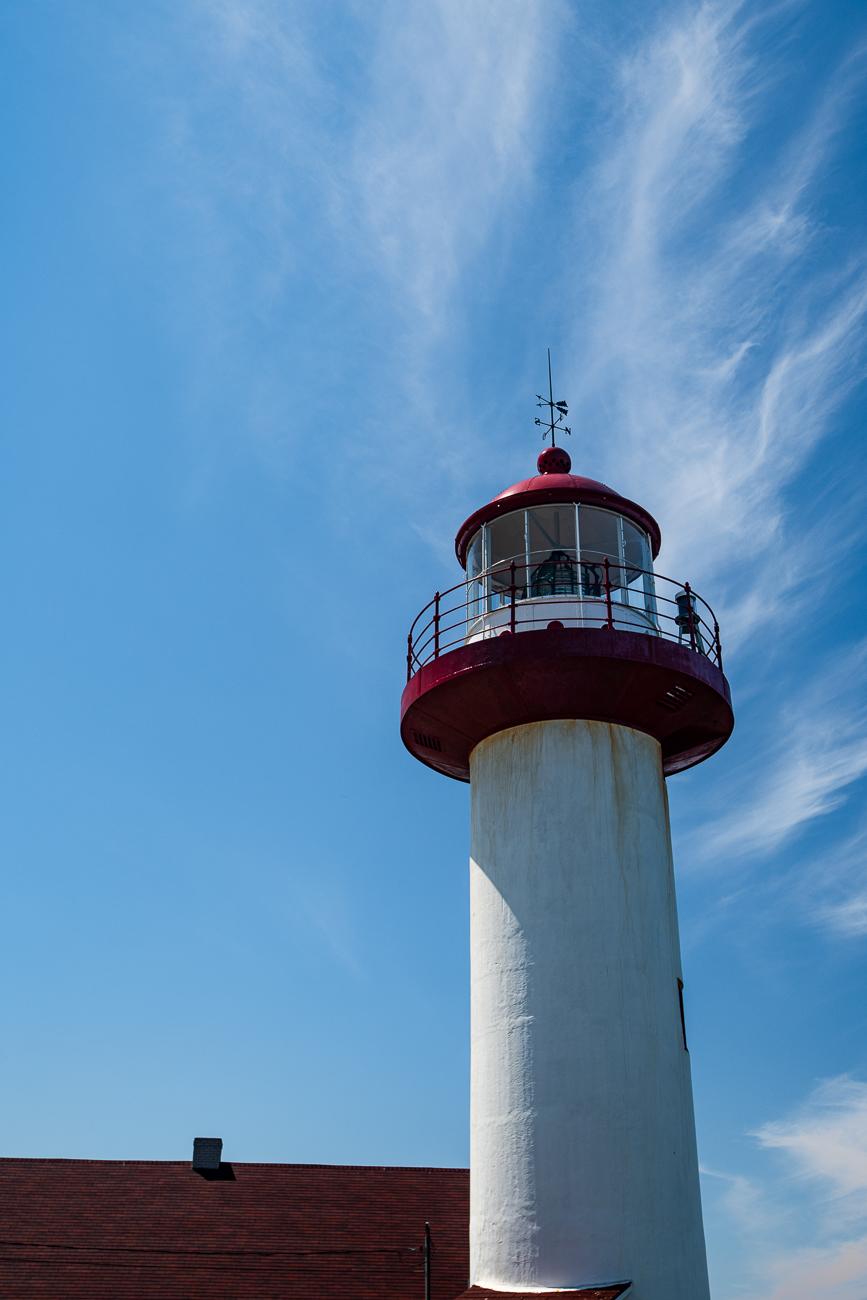 phare canada gaspésie