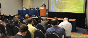 <b>GEOINT Community Pushes Open-source App Development</b>