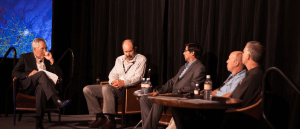 <b>Geospatial Experts Gather at ENVI Analytics Symposium</b>