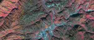 <b>Friday's Food for Thought: GEOINT and Wildfires</b>
