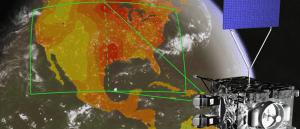 <b>The GeoCarb Mission</b>