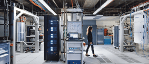 <b>IBM: Turning Unstructured into Understanding</b>