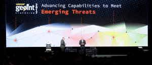 <b>New GEOINT 2018 Speakers Announced</b>