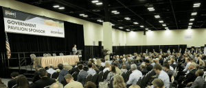 <b>Multiple Federal Agencies to Present at GEOINT 2018</b>