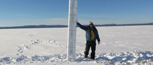 <b>Friday's Food for Thought: Arctic Ice</b>