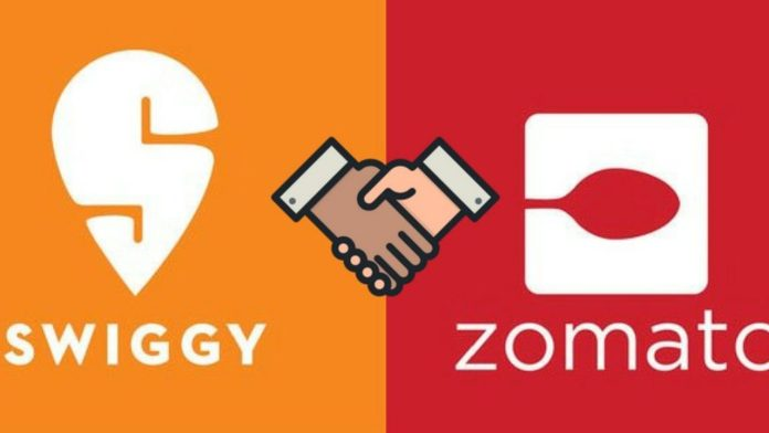 Zomato, Swiggy Orders Drop By 6% Due To High Delivery Charges; Now ...