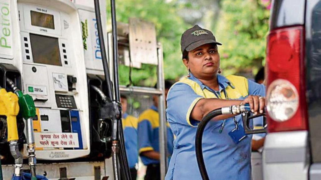 Govt Says Petrol/Diesel Prices Will Come Down By April