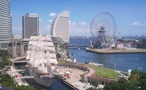 神戸の港の写真
