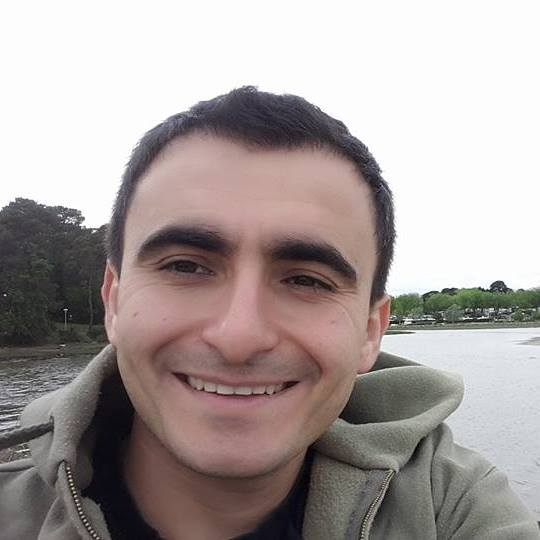 Leon Anavi