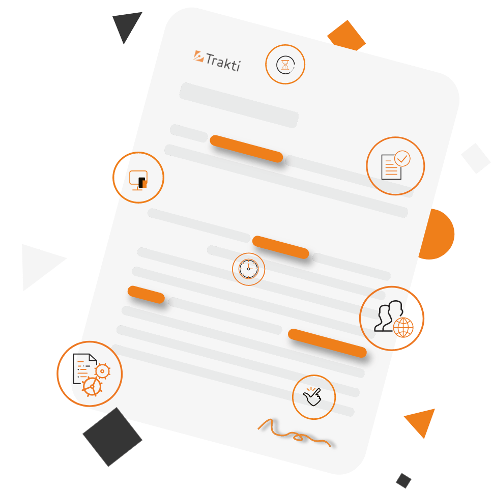 5 Steps to Sign and activate a Smart Legal Contract