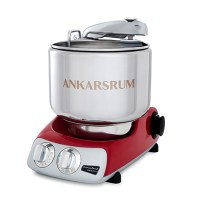 Anksarum Assistant, a heavy duty mixer for kitchen duty