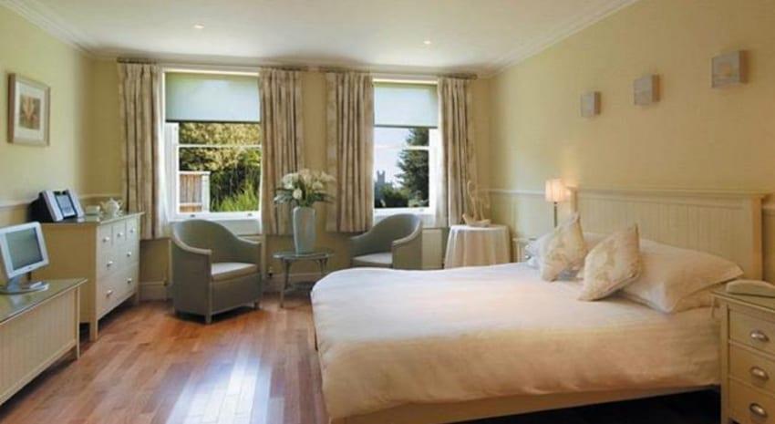 Hotel en Bath – ¿Buscás la mejor relación calidad precio?
