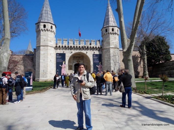 Palacio Topkapi – Conocé como era la vida en un harem