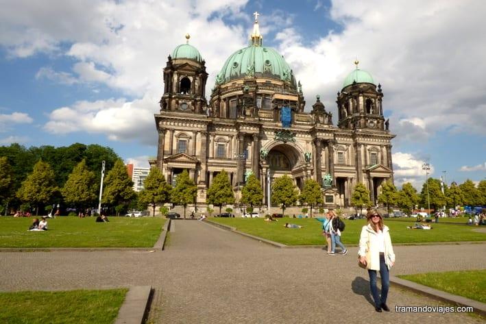 Berlín – Una ciudad que todavía duele – Parte I