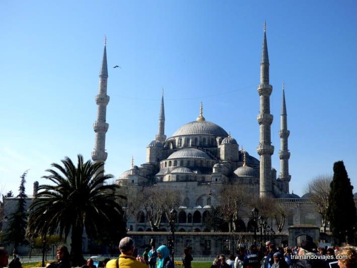 Estambul – Día 1