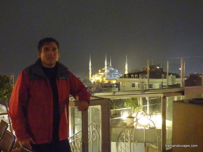 Restaurantes de alta gama en Estambul